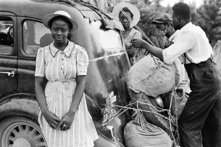 Learn about Black history during Juneteenth